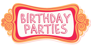 themed birthday parties toronto ontario